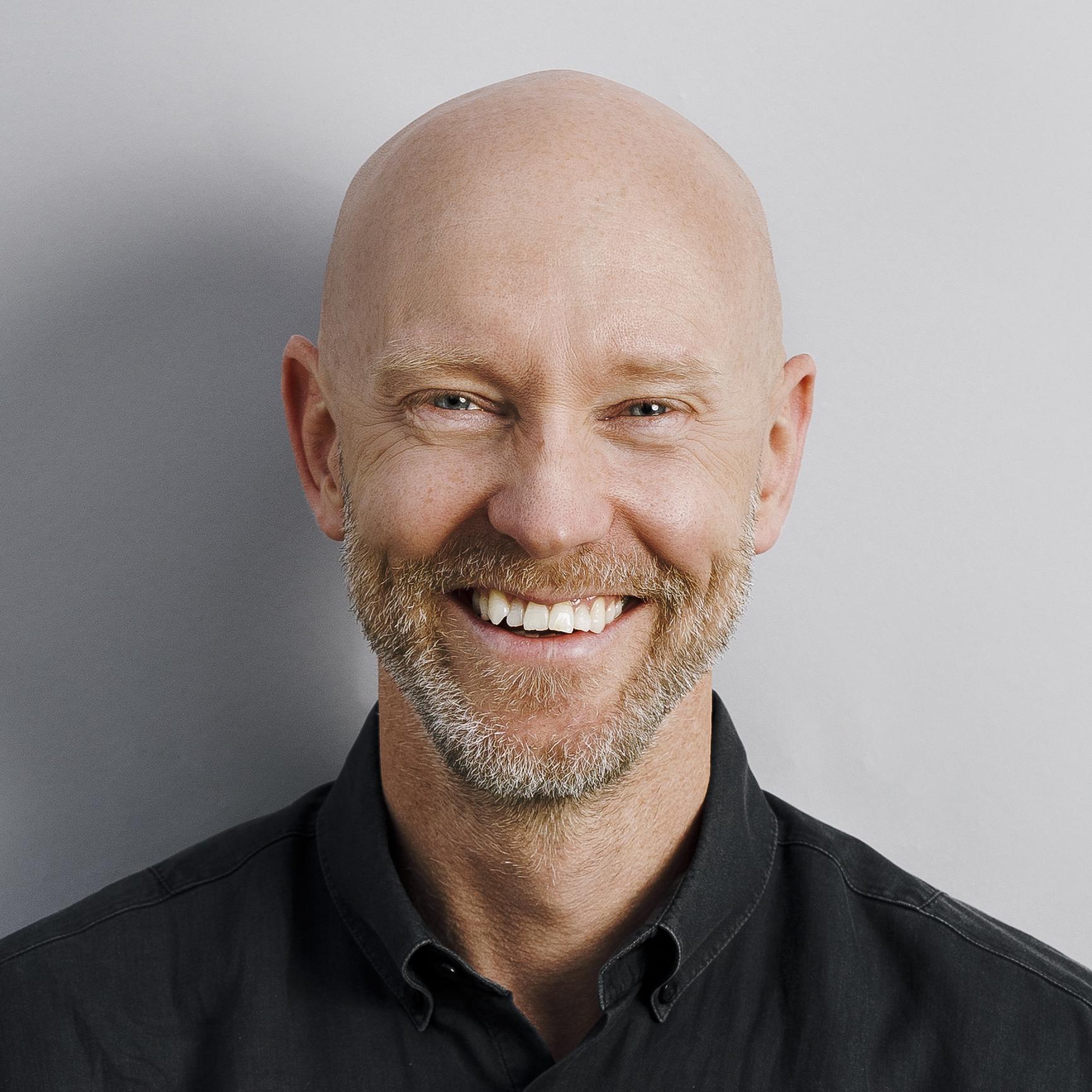Magnus Olausson Advisor Alloverse